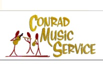 Conrad Music Payment Center