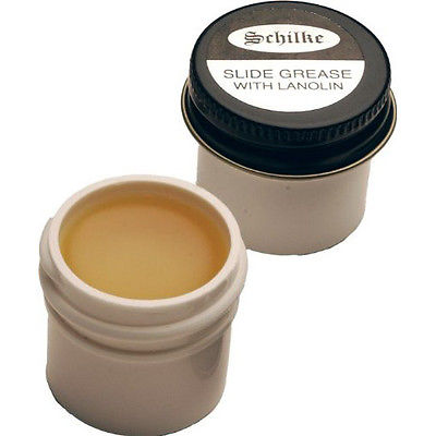 Rental Accessories, LUB- SCHILKE SLIDE GREASE