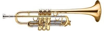 Brass - Trumpets - Band & Orchestra - Manufacturer Demo