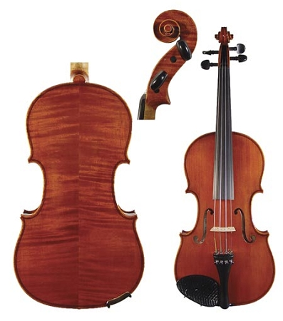Select Rental New, Viola- Custom 14
